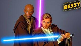 Mace Windu's Thoughts On Obi Wan Kenobi During The Clone Wars   Explain Star Wars