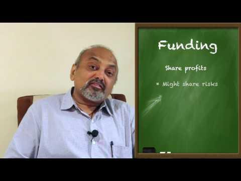 Loan V/S Funding