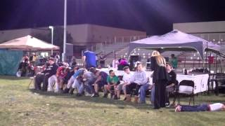 preview picture of video 'Florence Relay For Life  - Hypnotic SLEEP'
