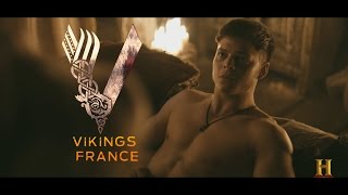 Vikings Saison 4B - Interview sur Ivar (vostfr)