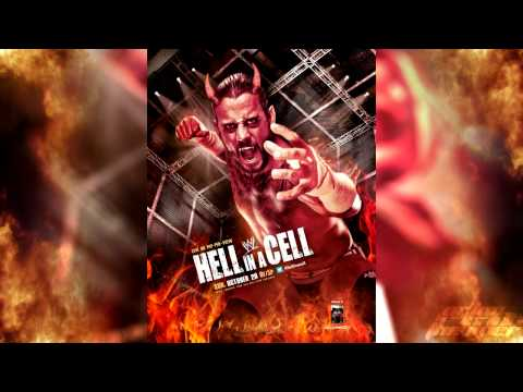 """WWE - Hell In A Cell 2012 Theme Song """"Sandpaper"""" [CD Quality] with Download Link"""