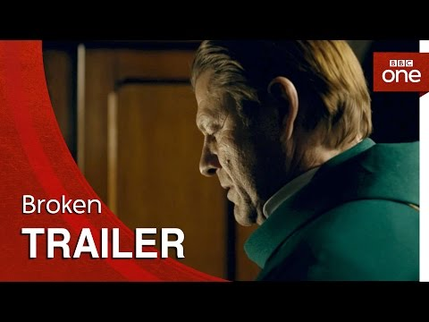 Commercial for BBC One, and Broken (2017) (Television Commercial)