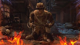 BRUTUS Kills The PRIMIS Crew! Richtofen Dies in Blood of the Dead (Black Ops 4 Zombies Storyline)