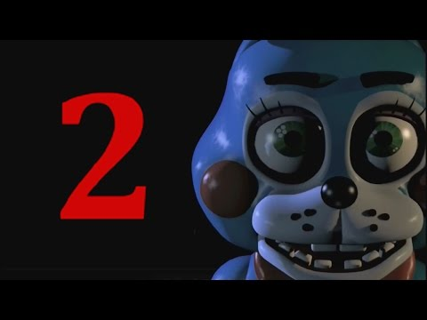 Trailer de Five Nights at Freddys 2