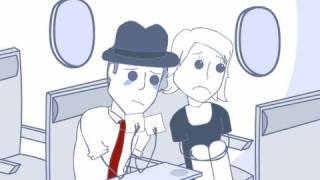 Rooster Teeth Animated Adventures - Dishwashers and Bad Fliers