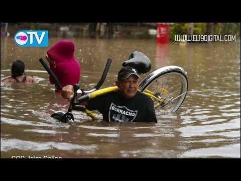 NOTICIERO 19 TV JUEVES 26 DE OCTUBRE DEL 2017