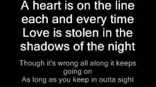 Who's Cheatin' who by Alan Jackson