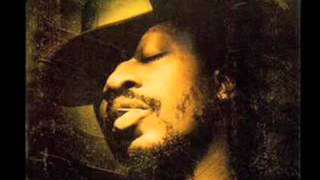 "ANTHONY HAMILTON ""Day dreamin´"""