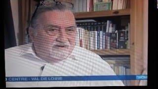Hommage à Michel Delpech sur Fr 3