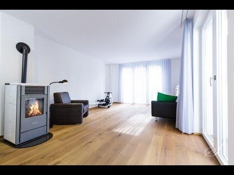3.5 Zimmer Wohnung mit Sitzplatz
