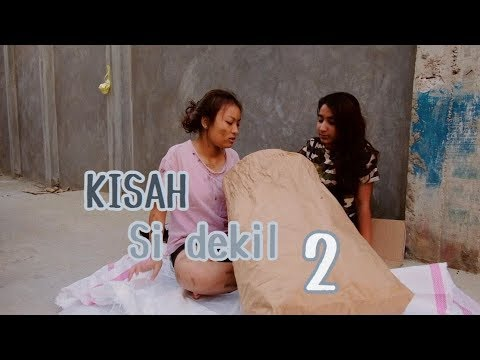 Kisah Si Dekil Part 2 // Short Inspirational Movie