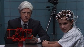 Download Youtube: Eleven Heats Up The Late Show