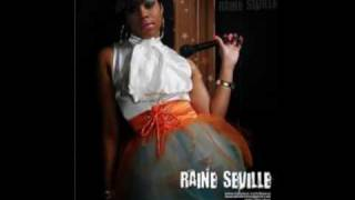 Raine Seville - This Thing Called Love