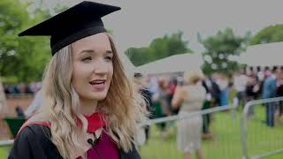 Louisa Cork - BSc (Hons) Psychology and Counselling