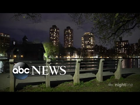 1989 Central Park jogger rape case causes frenzy in media - YouTube