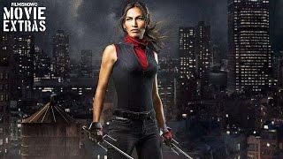 Daredevil   Season 2 'Elektra' Featurette [Marvel 2016]