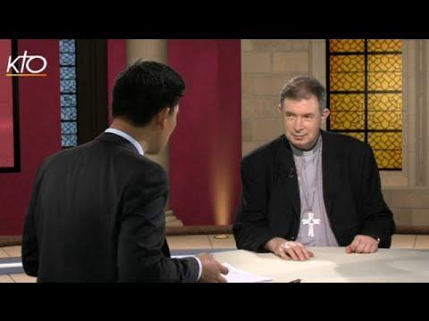 Mgr Pascal Wintzer - Diocèse de Poitiers