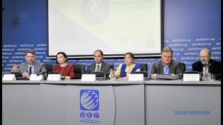 """""""Національний екзит-пол 2019"""": оновлені дані станом на 20.00"""