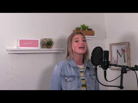 Graveyard - Halsey (cover by Molly Shiveley)