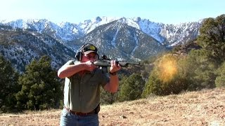 Shooting Russian Ammo In The Ruger Mini 14  Failure