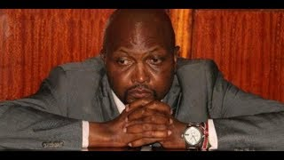 Moses Kuria in trouble, and he's now seeking your help