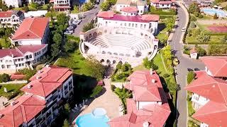 Sveti Vlas, Bulgaria 2017