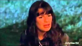 Glee - Papa Can You Hear Me? (Full Performance with Lyrics)