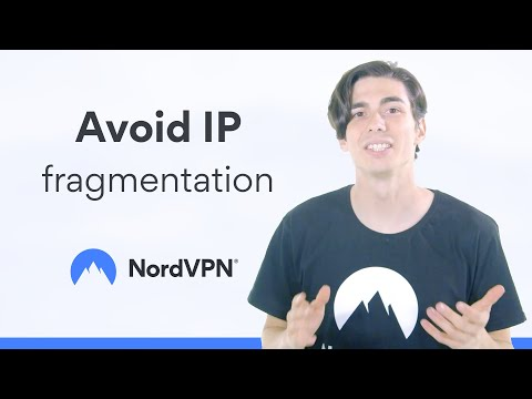 , title : 'IP fragmentation and ways to avoid it | NordVPN'