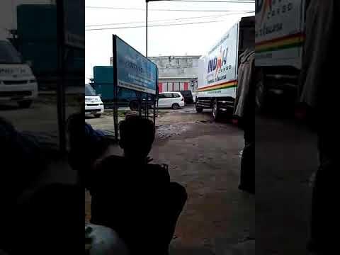 Indah logistik