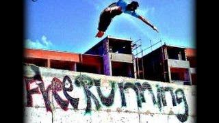 اغاني حصرية Gaza Parkour & Freerunning (G-F-P)Team 2013 part1 تحميل MP3
