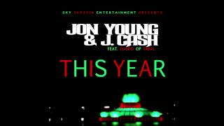 """""""This Year"""" (Christmas Song) Jon Young & J. Cash Feat. Eliseo of TREAL"""
