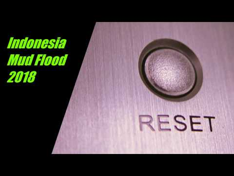 Indonesia Mud Flood