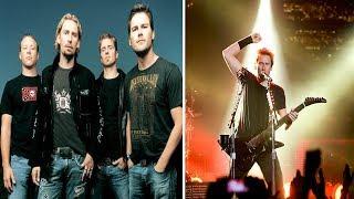 КАК МЕНЯЛАСЬ РОК МУЗЫКА (2000 - 2017) Evolution rock music