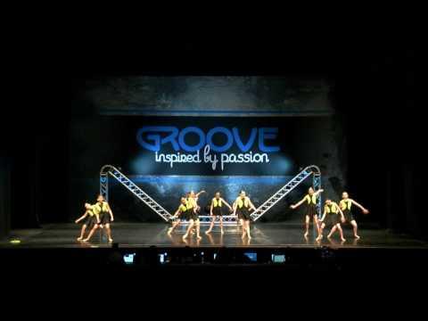 2017 IDA Nominee (Musical Theatre) - Dallas, TX - Power House of Dance