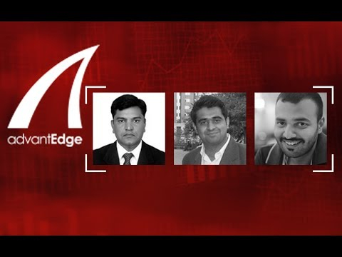Meet the three startups part of advantEdge Partners' incubation programme