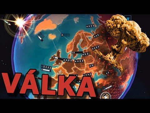 Kdo vyhraje atomovou válku? - First Strike: Final Hour