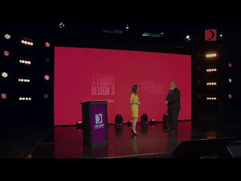 Lançamento Top Trio Delman - Edifício Studio Design 3 - Lions