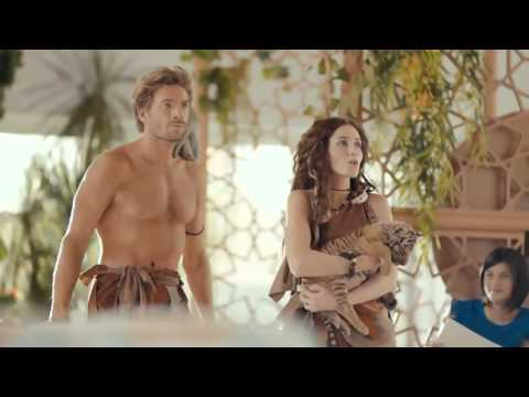 Resim İstanbul Orman Reklam Filmi
