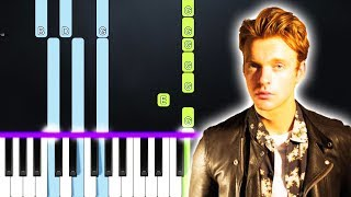 FINNEAS   I'm In Love Without You (Piano Tutorial) By MUSICHELP