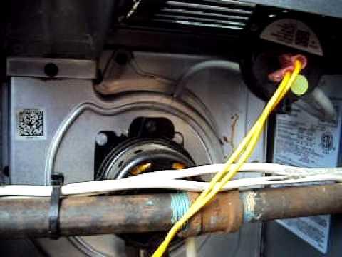 como reparar calefaccion a gas