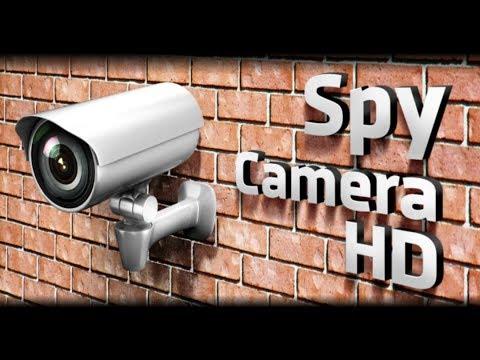 baixar camera espiã para celular