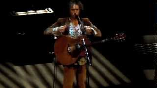 Damien Rice - Older Chests / Woman Like A Man Live @ Pleyel 2012