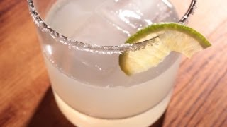 How To Make An Easy Margarita - The Easiest Way