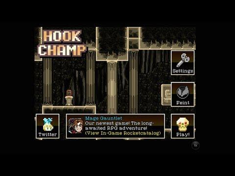 Hook Champ IOS