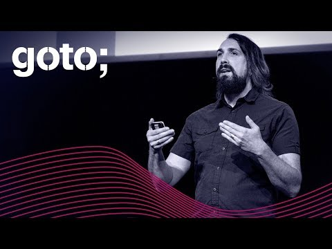 GOTO 2018 • Site Reliability Engineering at Google • Christof Leng