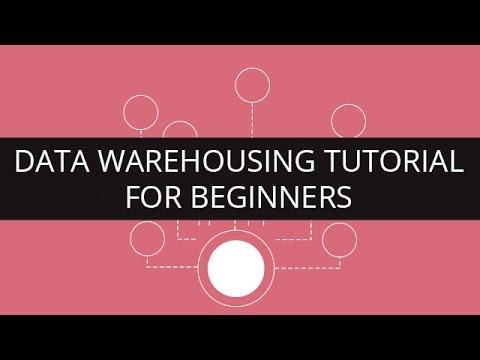 Data Warehouse Tutorial for Beginners | Data Warehousing ...