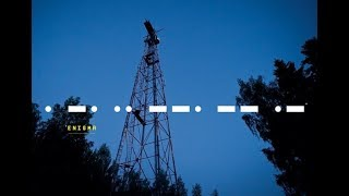 Top Ten Weird Shortwave signals UVB 76 Russian Buzzer 4625 kHz USB Shortwave