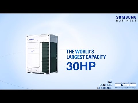 Samsung VRF System