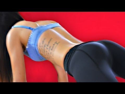 Elevated Oblique Knee Tuck