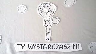 """Ty Wystarczasz Mi (ft. Agata Gładysz)   """"Something Just Like This""""   PL COVER"""